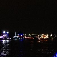 Middle River Christmas Boat Parade 2019 Lighted Boat Parade on Middle River   November 30th   Baltimore