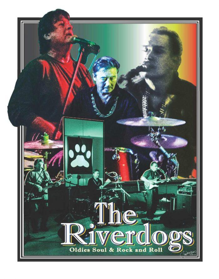 The riverdogs