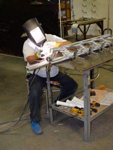 kencraft welding