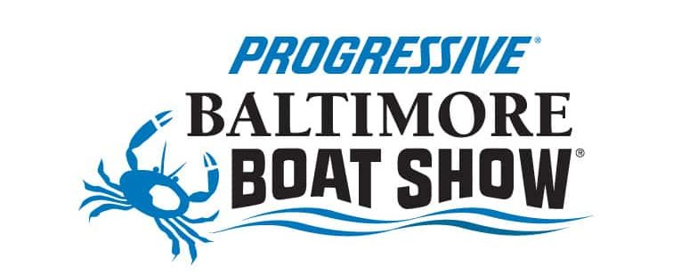 Baltimore Boat Show 2020