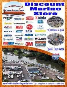discount marine store