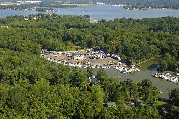 Marina & Brokerage Baltimore, MD |Baltimore Boating Center