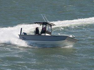 kencraft skiff